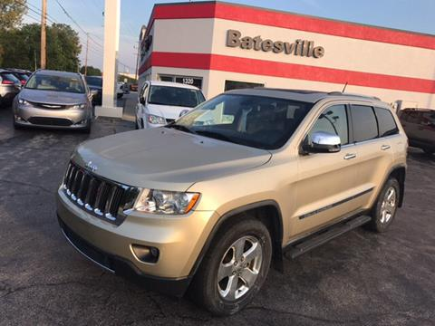 2011 Jeep Grand Cherokee for sale in Batesville IN