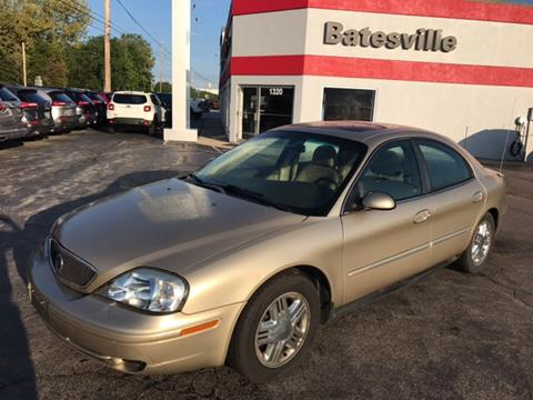 2001 Mercury Sable for sale in Batesville IN
