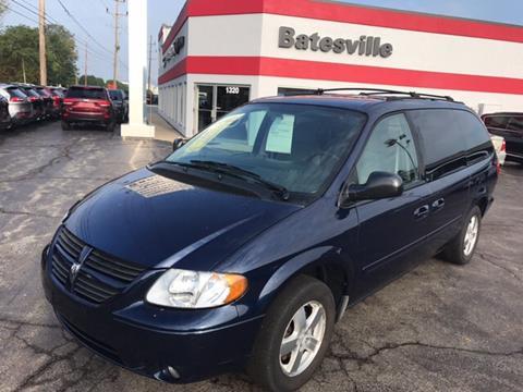 2006 Dodge Grand Caravan for sale in Batesville, IN