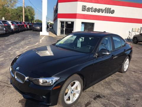 2013 BMW 3 Series for sale in Batesville, IN