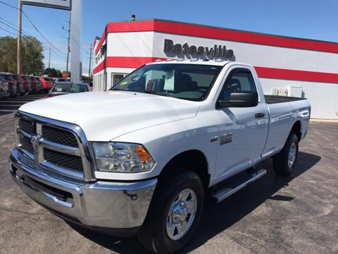 2016 RAM Ram Pickup 2500 for sale in Batesville, IN