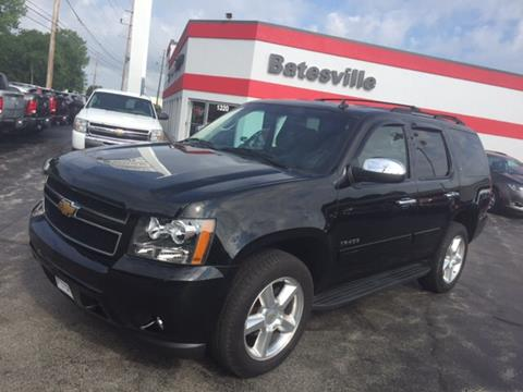 2011 Chevrolet Tahoe for sale in Batesville, IN