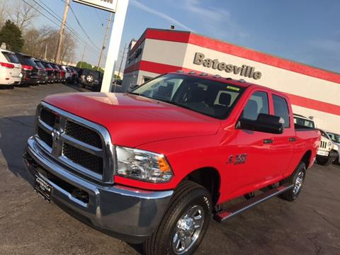 2017 RAM Ram Pickup 2500 for sale in Batesville IN