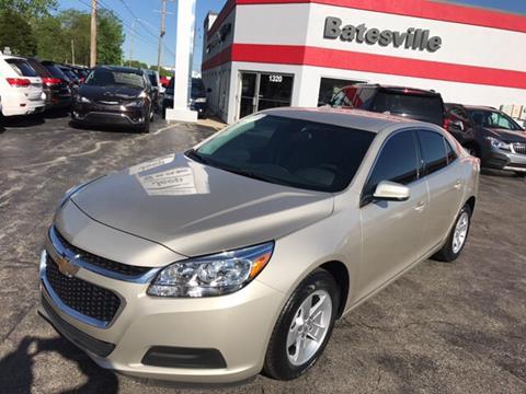2016 Chevrolet Malibu Limited for sale in Batesville IN