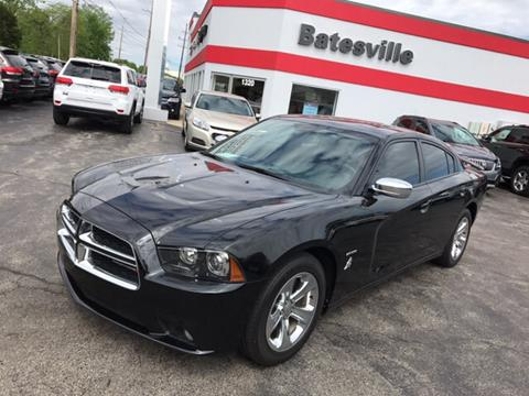 2014 Dodge Charger for sale in Batesville IN