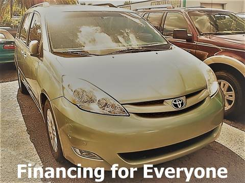 2010 Toyota Sienna for sale in Clearwater, FL