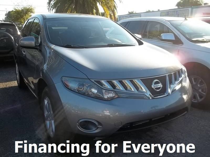PJ\'s Auto World Inc - Bad Credit Car Loans - Clearwater FL Dealer