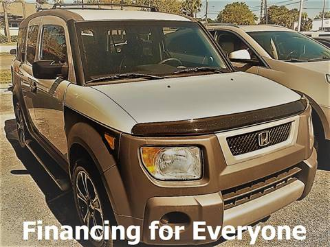 Honda element for sale in clearwater fl for Honda dealership clearwater