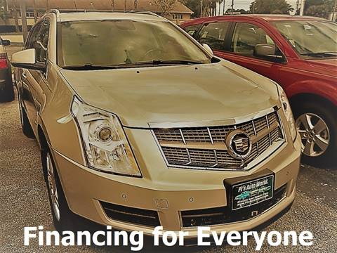 2011 Cadillac SRX for sale in Clearwater, FL