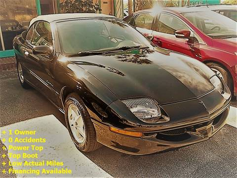 1997 Pontiac Sunfire for sale in Clearwater, FL