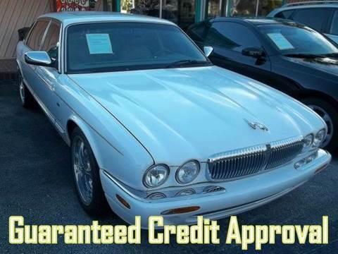 1998 Jaguar XJ-Series for sale in Clearwater, FL