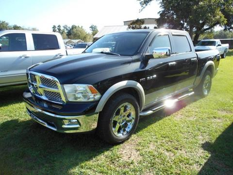 2009 Dodge Ram Pickup 1500 for sale in Mobile, AL