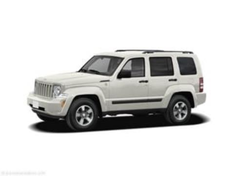 2008 Jeep Liberty for sale in Bryan, OH