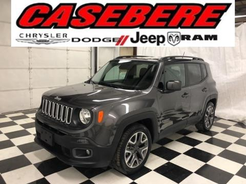 2017 Jeep Renegade for sale in Bryan, OH