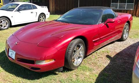 chevrolet corvette for sale arkansas. Black Bedroom Furniture Sets. Home Design Ideas