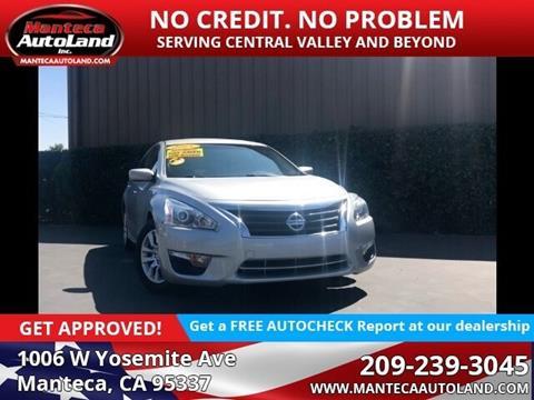 Used Cars Manteca Bad Credit Car Loans Ceres CA Crows