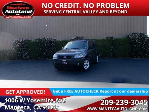 Ford Used Cars Bad Credit Auto Loans For Sale Manteca