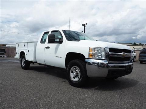 2010 Chevrolet Silverado 2500HD for sale in Vineland, NJ