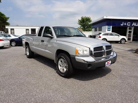 2005 Dodge Dakota for sale in Vineland, NJ