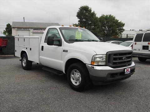2004 Ford F-350 for sale in Vineland NJ