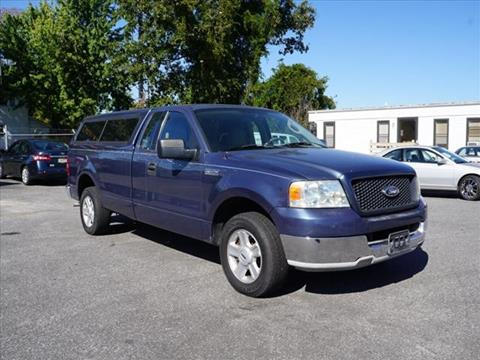 2004 Ford F-150 for sale in Vineland NJ