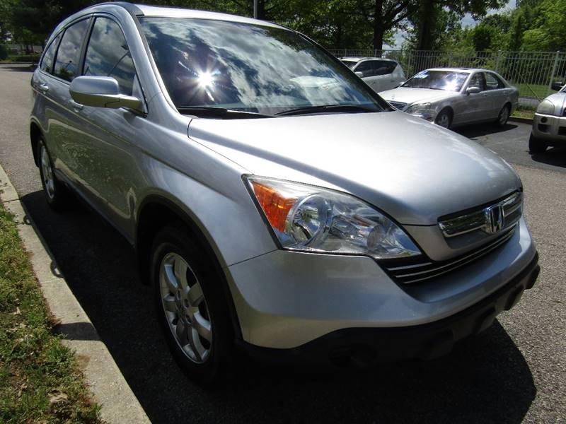 2009 Honda CR-V AWD EX-L 4dr SUV - Delran NJ