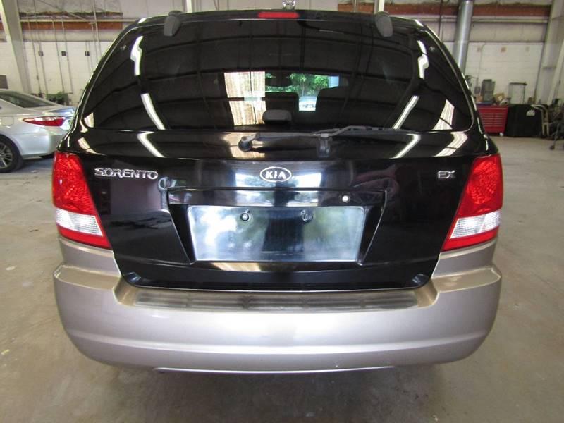 2004 Kia Sorento EX 4WD 4dr SUV - Delran NJ