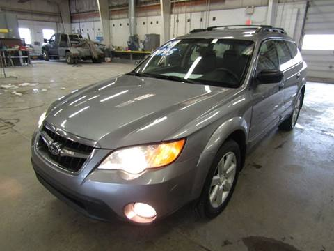 2009 Subaru Outback for sale in Delran, NJ