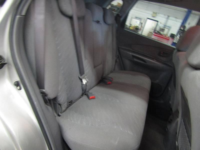 2005 Hyundai Tucson GL 4dr SUV - Delran NJ