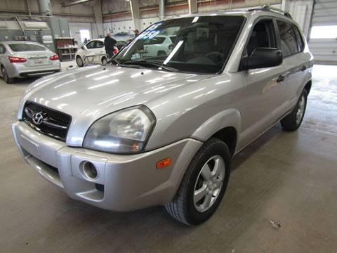 2005 Hyundai Tucson for sale in Delran, NJ