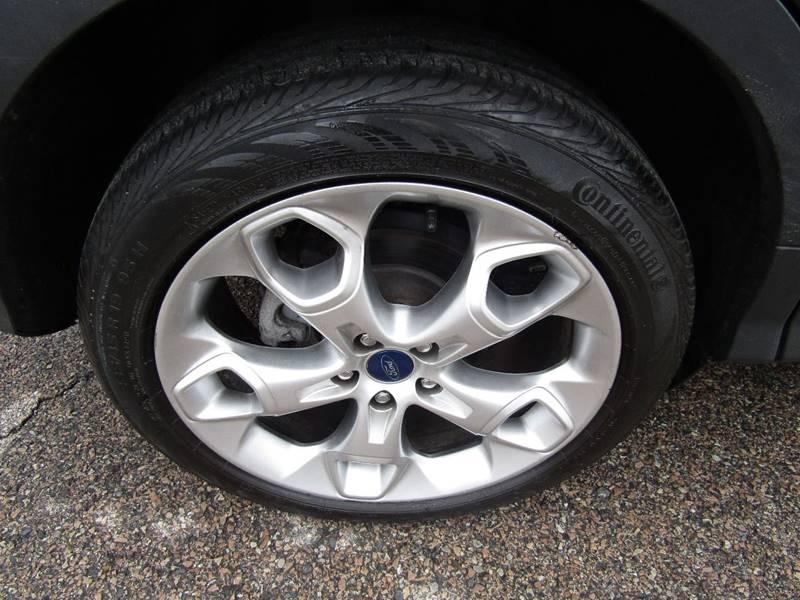 2014 Ford Escape AWD Titanium 4dr SUV - Delran NJ