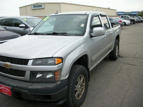 2012 Chevrolet Colorado for sale in Sanford, ME