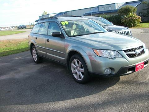 2009 Subaru Outback for sale in Sanford, ME