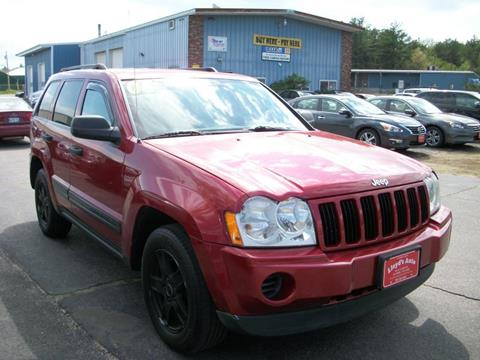 2006 Jeep Grand Cherokee for sale in Sanford, ME