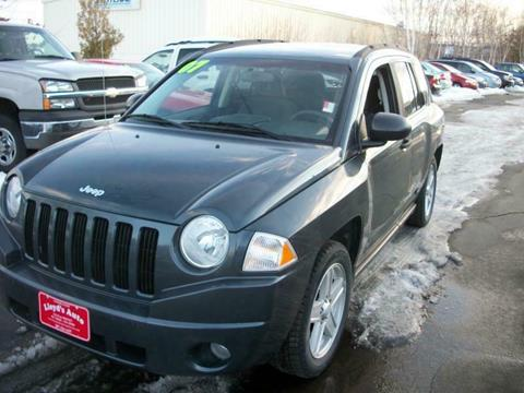 2007 Jeep Compass for sale in Sanford, ME