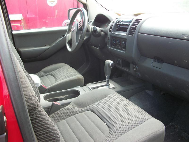 2005 Nissan Frontier King Cab Le In Sanford Me Lloyds Auto Sales Svc