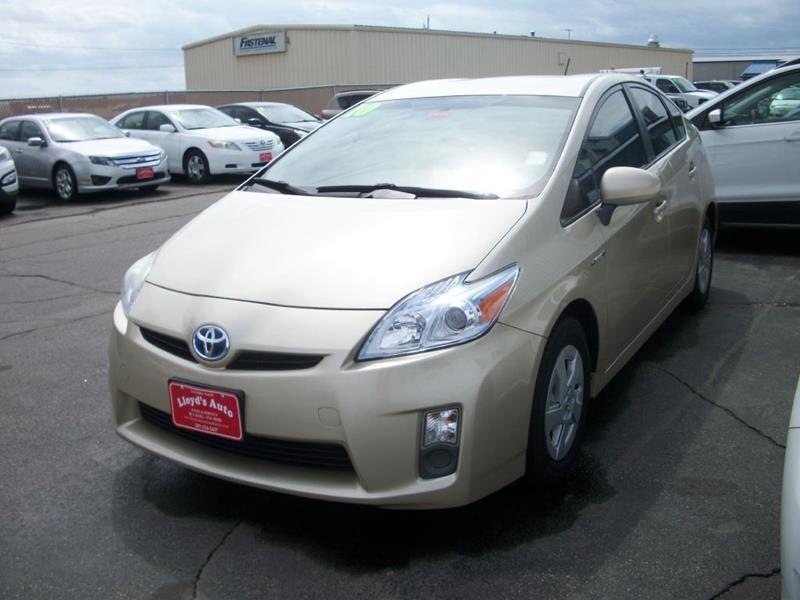 Lloyds Auto Sales Svc Used Cars Sanford Me Dealer