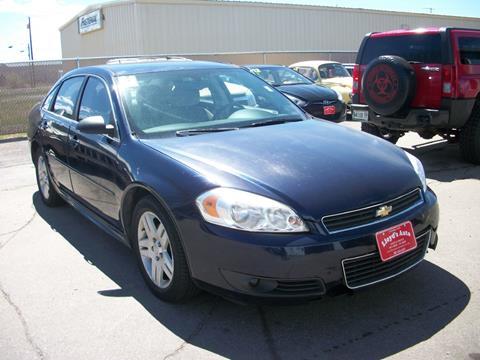 2011 Chevrolet Impala for sale in Sanford, ME