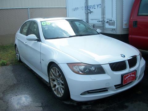 2008 BMW 3 Series for sale in Sanford, ME