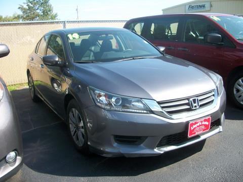 2014 Honda Accord for sale in Sanford, ME