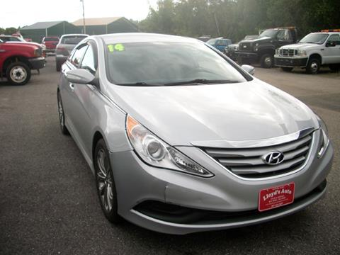 2014 Hyundai Sonata for sale in Sanford, ME