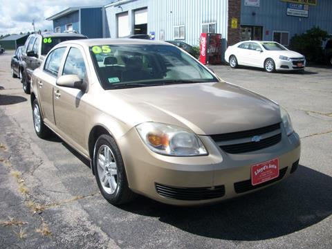 2005 Chevrolet Cobalt for sale in Sanford, ME