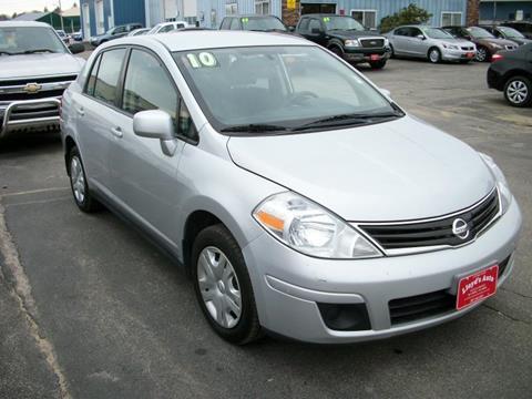 2010 Nissan Versa for sale in Sanford, ME