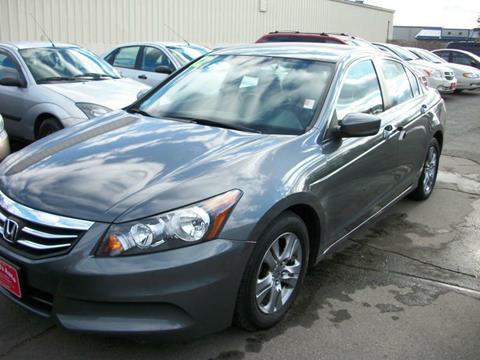 2012 Honda Accord for sale in Sanford, ME