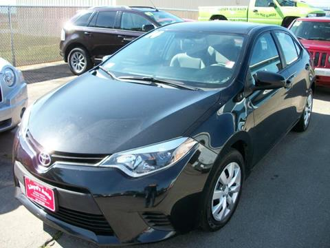 2014 Toyota Corolla for sale in Sanford, ME