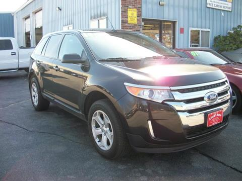 2014 Ford Edge for sale in Sanford, ME