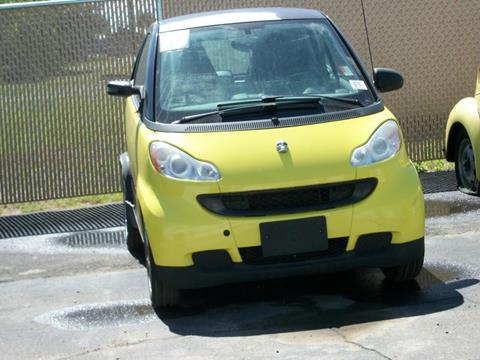2010 Smart fortwo for sale in Sanford, ME