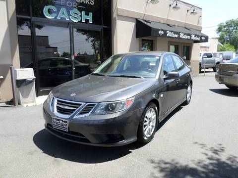 2011 Saab 9-3 for sale in New Haven Ct, CT