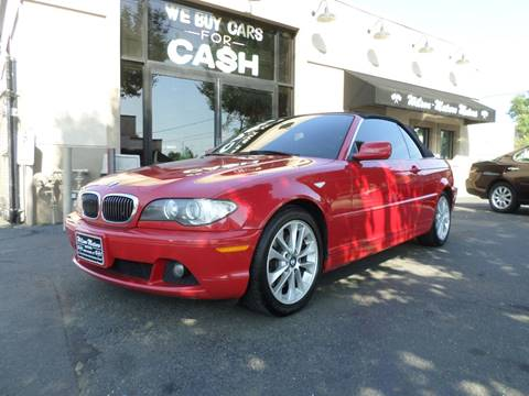 2006 Bmw 3 Series For Sale In New Haven Ct Ct
