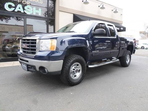 2010 GMC Sierra 2500HD for sale in New Haven Ct, CT